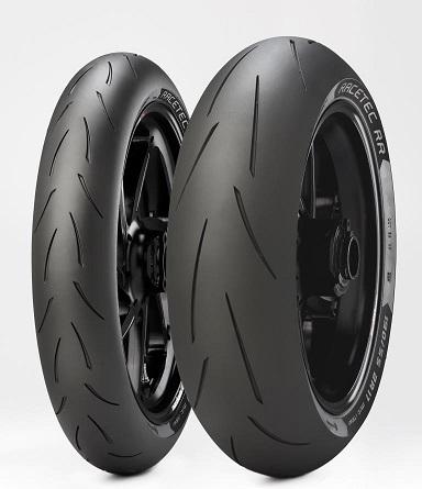 METZELER RACETEC RR 160/60ZR17 M/C (69W) TL K2 リア用 メッツラー・レーステックRR コンパウンド:K2 商品番号2548500