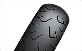BRIDGESTONE EXEDRA G704 180/60R16 74H TLブリヂストン・エクセドラ G704リア商品番号 MCR01293ホンダGL1800(輸入車)用