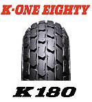 バイク用リアタイヤ DUNLOP セール K180 180 80-14 M ダンロップ 人気商品 C WT 78P リア用 商品番号246491