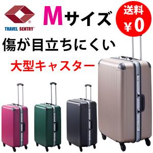 【3年保証】スーツケースベルトおまけ付きNewエキスパートTG2ハードキャリーケース・Mサイズ一週間程度のご旅行に。【あす楽_土曜営業】スーツケース TSAロック ポリカーボネイト