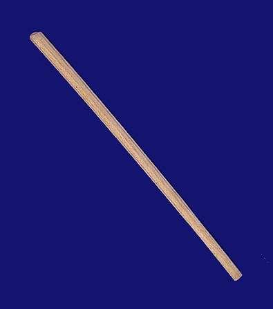 宮本武蔵 原寸型木刀