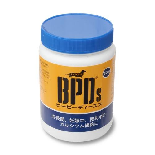 共立商会 BPDS ビーピーディーエス カルシウム 600g×12入【送料無料】