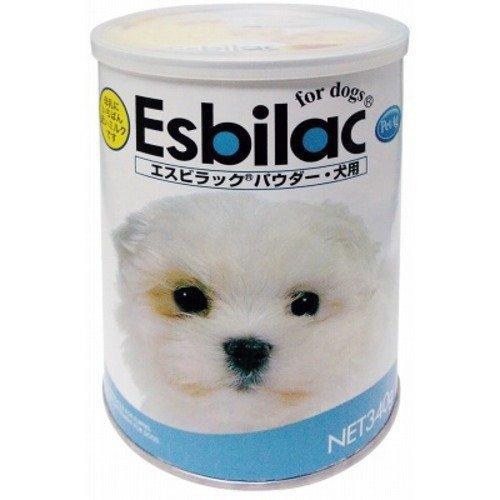 共立製薬エスビラックパウダー ミルク 340g×48入【送料無料】