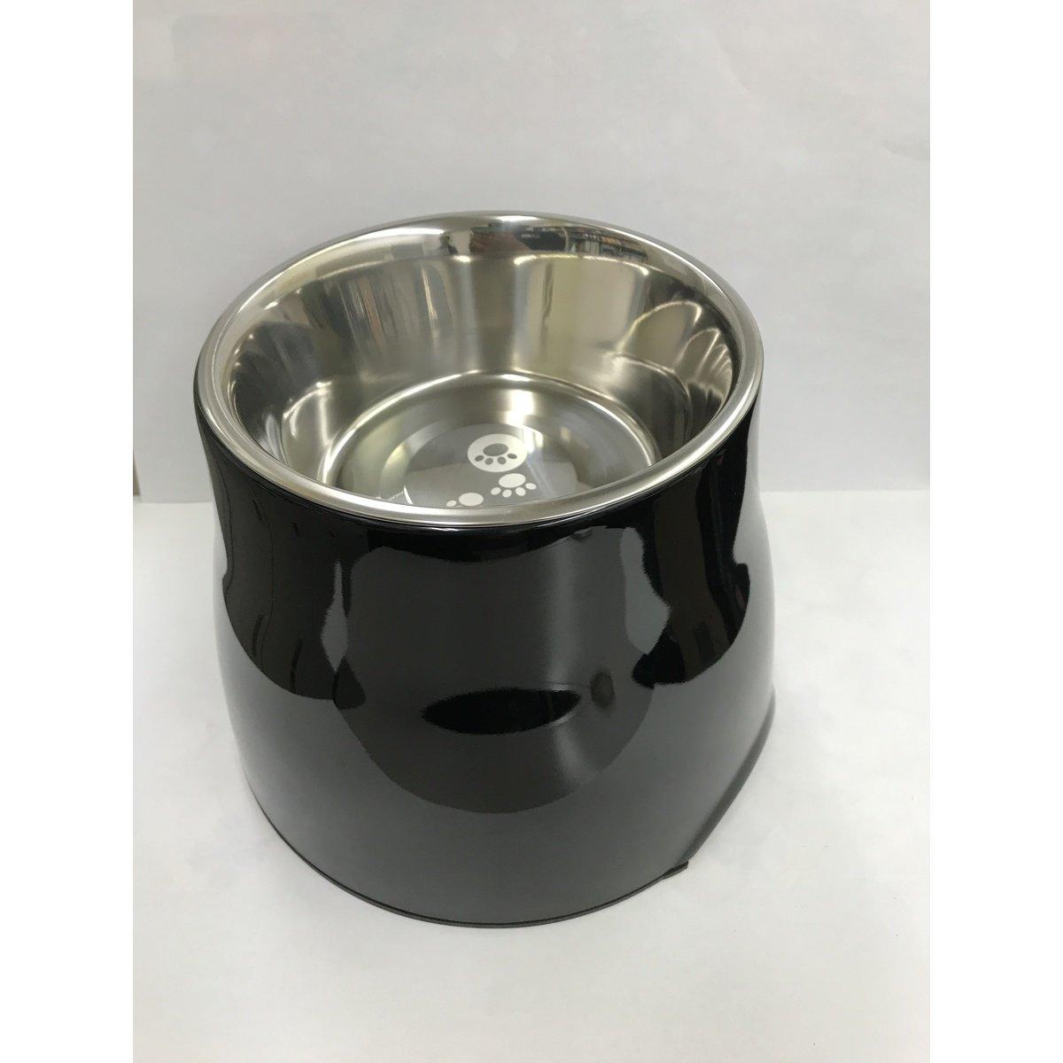 トムキャット [食器]ソリッドカラー ラウンドボウル S ブラック×12入【送料無料】