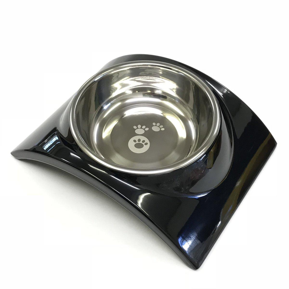 トムキャット [食器]レインボー ボウル L ブラック×12入【送料無料】