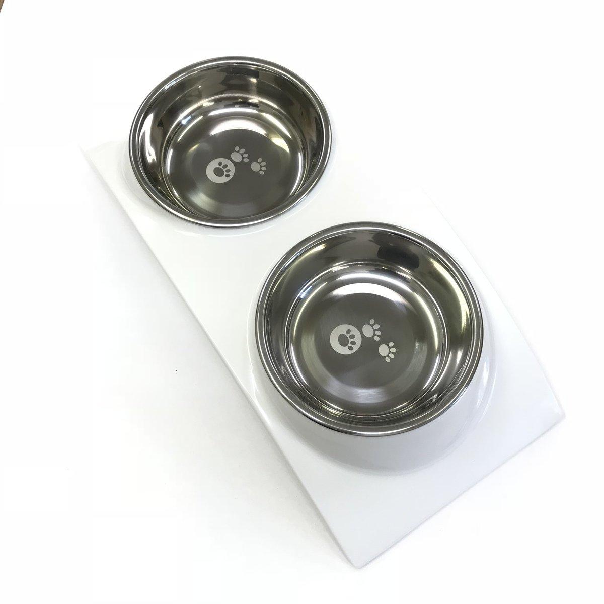 トムキャット [食器]レインボー ディナーセット S ホワイト×12入【送料無料】