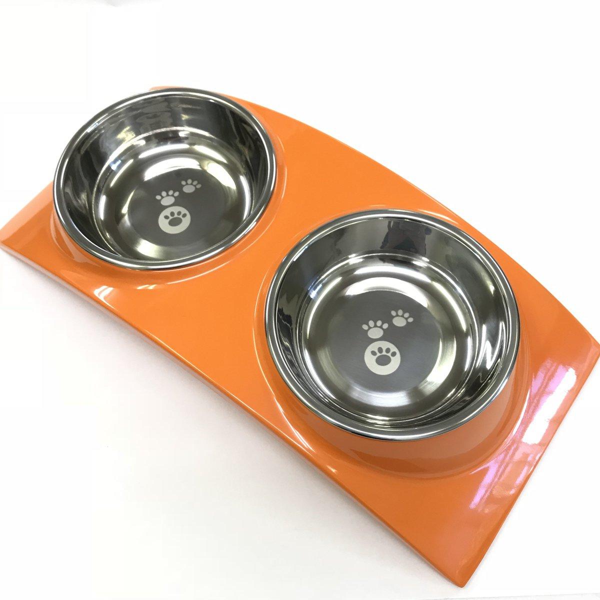 店内全品送料無料 1個あたり2190円 在庫あり トムキャット 食器 レインボー 安い 激安 プチプラ 高品質 L ディナーセット オレンジ×6入 送料無料