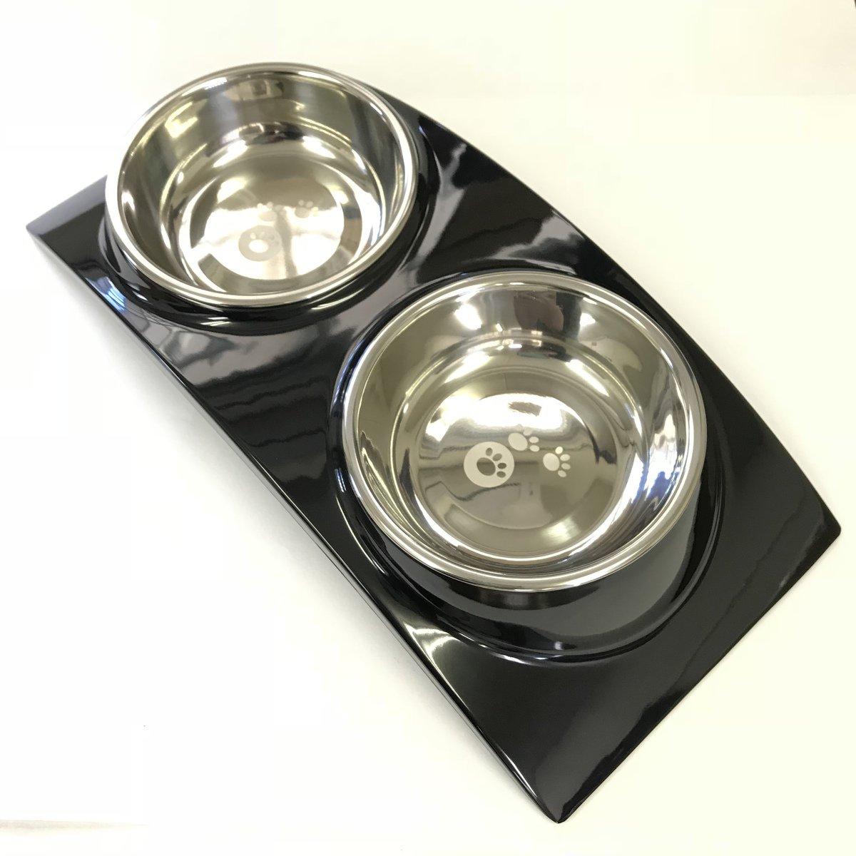 トムキャット [食器]レインボー ディナーセット L ブラック×6入【送料無料】