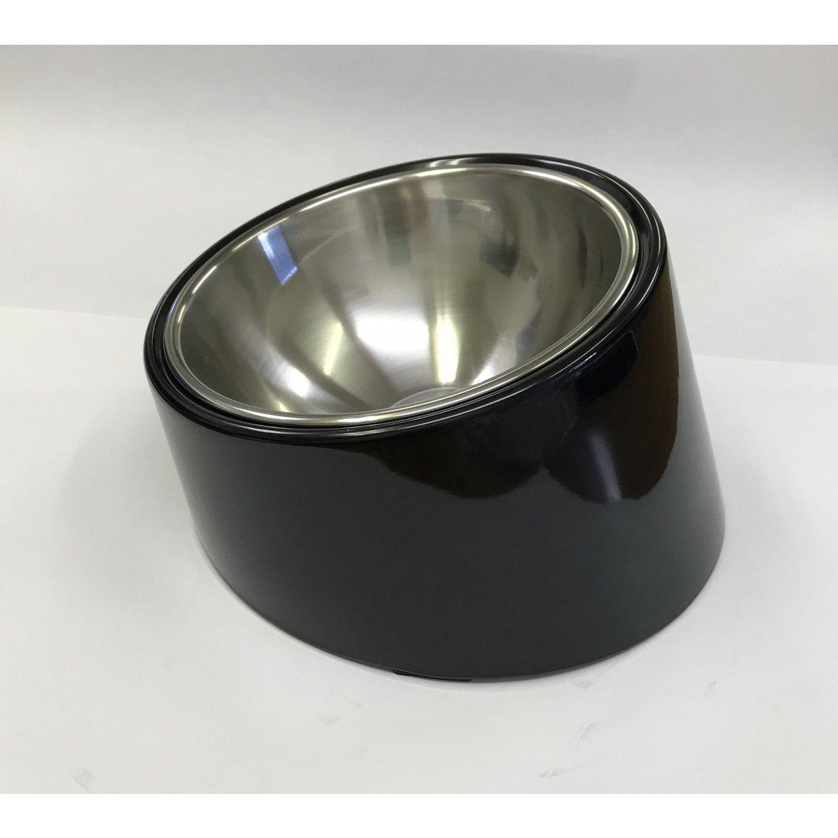 トムキャット [食器]スロープボウル L ブラック×12入【送料無料】