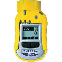 全国送料無料 ガス検知器 トキシレイプロ PID セイフティ G02-A010-000