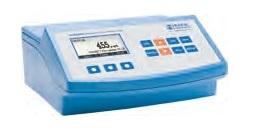 全国送料無料 ハンナ 卓上型吸光光度計 HI83200
