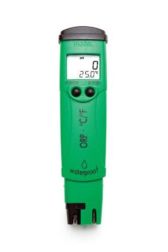 全国送料無料 ハンナ ORP計/ 温度テスター HI98120