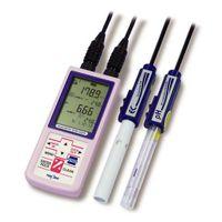 全国送料無料 東亜DKK ポータブル電気伝導率・pH計 WM-32EP 【電気伝導率】【電気抵抗率】【pH】【ORP】【塩分】【温度】