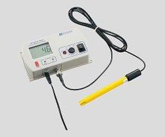 全国送料無料 連続水質測定器 導電率モニター MC310型 ECモニター