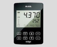 全国送料無料 ハンナ pH・EC・DOメータ タブレット型pH計水質計 edge HI2030-01