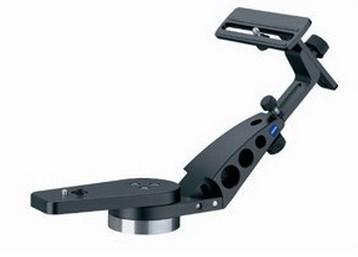 全国送料無料ZEISS社[528612]カメラブラケット 528612 Diascope 65及び85T*FL(単眼鏡)専用