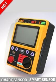 全国送料無料SMART SENSOR社[AR3123]高電圧絶縁抵抗計 AR3123