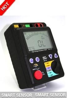 全国送料無料SMART SENSOR社[AR3126]高電圧絶縁抵抗計 AR3126
