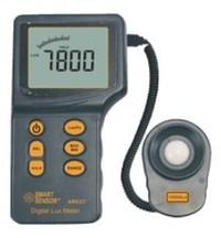 全国送料無料SMART SENSOR社[AR823+]デジタル照度計 AR823+