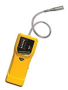 全国送料無料AZ社 可燃性ガス測定器[AZ7201]