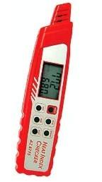 全国送料無料AZ社 ペン型多機能環境メーター(温度/湿度/露点/熱度)[AZ8715]