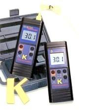 全国送料無料AZ社[AZ8801]K型熱電対温度計  AZ8801