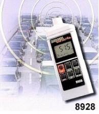 全国送料無料AZ社[AZ8928]デジタル騒音計 AZ8928