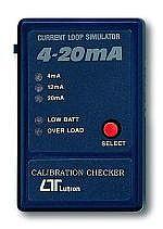 全国送料無料LUTRON社[CC-MA]ループキャリブレータ 4-20mA シミュレータ