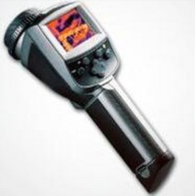 全国送料無料 FLIR社  赤外線ビデオ温度計 「E65」