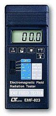 全国送料無料LUTRON社[EMF-823]デジタル電磁界強度テスタ