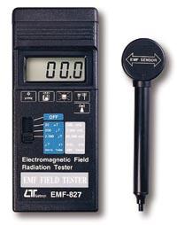 【★安心の定価販売★】 全国送料無料LUTRON社[EMF-827]電磁波測定器 (ガウスメーター), テクノ環境機器 0c5bee67