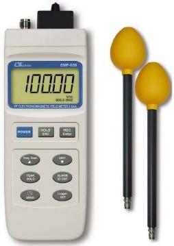 全国送料無料LUTRON社[EMF-839]データロガー電磁界強度計