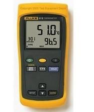 全国送料無料 FLUKE社  熱電対温度計 「FLUKE-51-2」
