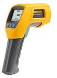 全国送料無料 FLUKE社  赤外線温度計 「FLUKE-568」