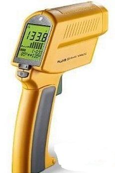 全国送料無料 FLUKE社  赤外線温度計 「FLUKE-574CF」