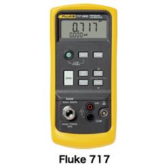 全国送料無料FLUKE社[Fluke 717 1500G]プロセス校正器 圧力校正器 FLUKE 717 1500G