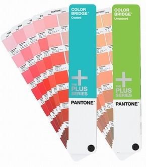 全国送料無料 PANTONE社 カラーブリッジ 「GP4002XR」