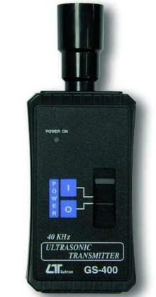 全国送料無料LUTRON社[GS-400]超音波発生器
