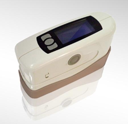 全国送料無料TIME社■【正規代理店】[HP-300]単角度・シングル角度光沢計測定器 HP-300