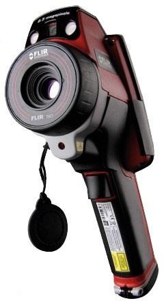 全国送料無料 FLIR社  赤外線ビデオ温度計 「I40」