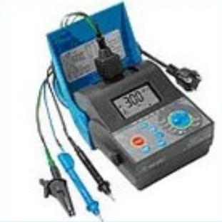 全国送料無料 METREL社  デジタルRCD漏れ電流計テスター 「MI2120」