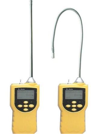 全国送料無料赤外線SF6ガス検知器「IRー1000」
