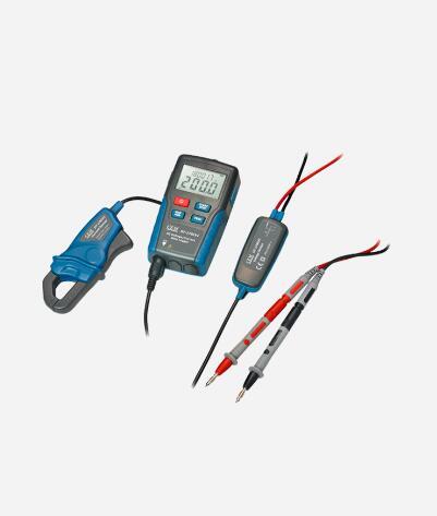 【送料無料】CEM社 交流電圧 ・ 電流データロガー DT-175CV1
