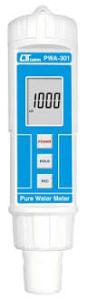 【送料無料】 LUTRON社 ペン型デジタル純水メータ PWA-301