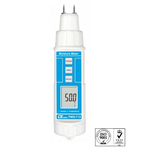 【送料無料】 LUTRON社 ペン型水分計 PMS-713