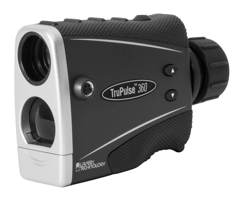 全国送料無料LASER TECHNOLOGY社[Trupulse360]レーザー距離計 Trupulse360 最新バージョンBluetooth機能あり