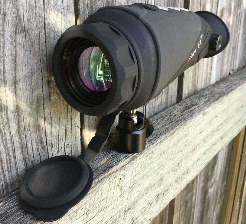 【送料無料】IRAY社 Xeye シリーズ サーマルイメージング 暗視スコープ 単眼鏡 E3 Pro
