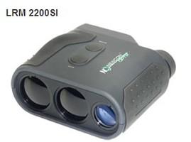 全国送料無料NEWCON社 レーザー距離計「LRM 2200SI」