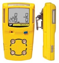 全国送料無料BW社 可燃性ガス・酸素検知器「MC2-2」