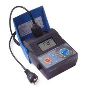 全国送料無料 METREL社  デジタルRCD漏れ電流計テスター 「MI2121」